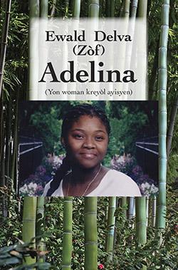 La couverture d'«Adelina».