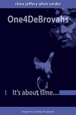 "The cover of ""One4DeBrovahs""."